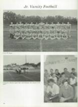 1975 Clyde High School Yearbook Page 40 & 41