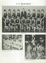1975 Clyde High School Yearbook Page 46 & 47