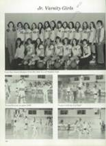 1975 Clyde High School Yearbook Page 52 & 53