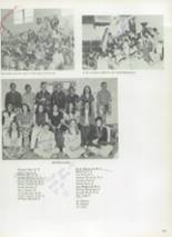 1975 Clyde High School Yearbook Page 62 & 63