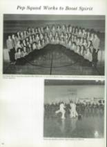 1975 Clyde High School Yearbook Page 64 & 65