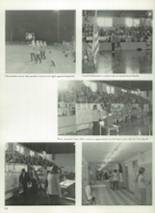 1975 Clyde High School Yearbook Page 66 & 67