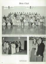 1975 Clyde High School Yearbook Page 68 & 69