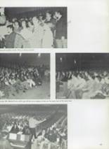 1975 Clyde High School Yearbook Page 72 & 73