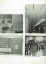 1975 Clyde High School Yearbook Page 84 & 85