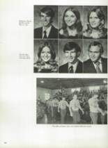 1975 Clyde High School Yearbook Page 92 & 93