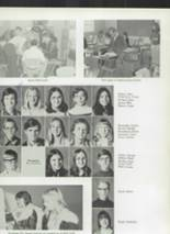1975 Clyde High School Yearbook Page 112 & 113