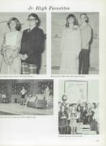 1975 Clyde High School Yearbook Page 116 & 117
