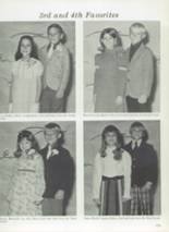 1975 Clyde High School Yearbook Page 138 & 139