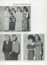 1975 Clyde High School Yearbook Page 140 & 141