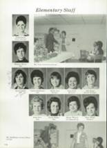 1975 Clyde High School Yearbook Page 142 & 143