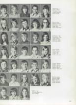 1975 Clyde High School Yearbook Page 146 & 147