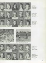 1975 Clyde High School Yearbook Page 148 & 149