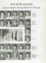 1975 Clyde High School Yearbook Page 150 & 151