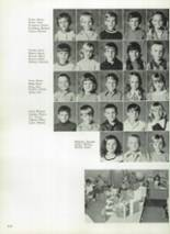 1975 Clyde High School Yearbook Page 158 & 159