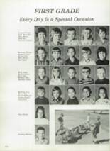 1975 Clyde High School Yearbook Page 160 & 161