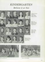 1975 Clyde High School Yearbook Page 162 & 163