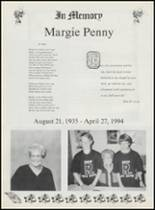 1994 Ripley High School Yearbook Page 10 & 11