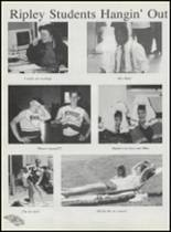 1994 Ripley High School Yearbook Page 26 & 27