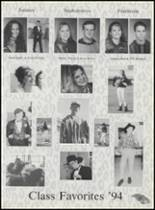 1994 Ripley High School Yearbook Page 32 & 33