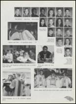 1994 Ripley High School Yearbook Page 44 & 45