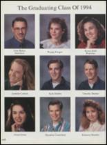 1994 Ripley High School Yearbook Page 54 & 55