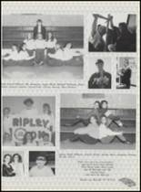 1994 Ripley High School Yearbook Page 70 & 71
