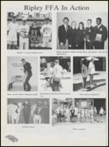 1994 Ripley High School Yearbook Page 74 & 75