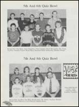 1994 Ripley High School Yearbook Page 82 & 83