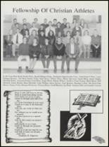 1994 Ripley High School Yearbook Page 86 & 87