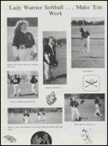 1994 Ripley High School Yearbook Page 100 & 101