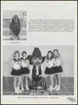 1994 Ripley High School Yearbook Page 108 & 109