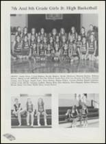 1994 Ripley High School Yearbook Page 112 & 113