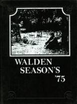 1975 Yearbook Walden Preparatory