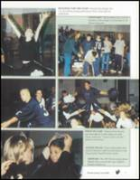 1999 Thurston High School Yearbook Page 10 & 11