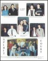 1999 Thurston High School Yearbook Page 14 & 15