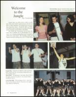 1999 Thurston High School Yearbook Page 18 & 19