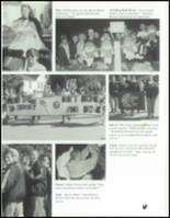 1999 Thurston High School Yearbook Page 20 & 21
