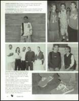 1999 Thurston High School Yearbook Page 22 & 23