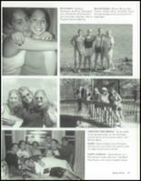 1999 Thurston High School Yearbook Page 28 & 29