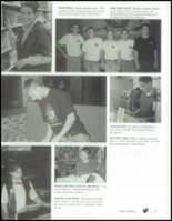 1999 Thurston High School Yearbook Page 34 & 35