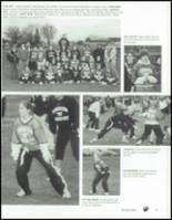 1999 Thurston High School Yearbook Page 36 & 37