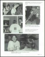 1999 Thurston High School Yearbook Page 38 & 39