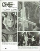 1999 Thurston High School Yearbook Page 58 & 59