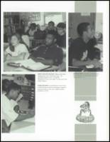 1999 Thurston High School Yearbook Page 60 & 61