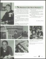 1999 Thurston High School Yearbook Page 62 & 63
