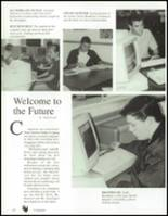 1999 Thurston High School Yearbook Page 64 & 65