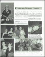 1999 Thurston High School Yearbook Page 72 & 73