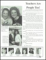 1999 Thurston High School Yearbook Page 80 & 81