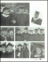 1999 Thurston High School Yearbook Page 96 & 97